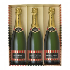 Champagne Charles Lafitte 75cl