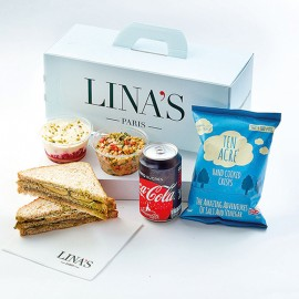 Lina's - Plumier Complet