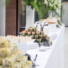 Buffet Gastronome - Buffet FINGER FOOD