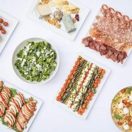 Buffet Gastronome - ITALIEN